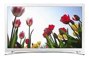 Samsung UE32F4510 - Televisor LED de 32 pulgadas con SmartTV (Full HD 1080p, Clear Motion Rate 100 Hz) color negro