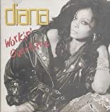 echange, troc Diana Ross - Workin' overtime (1989)