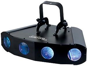 ADJ Quad Gem DMX Moonflower mit 224 LED