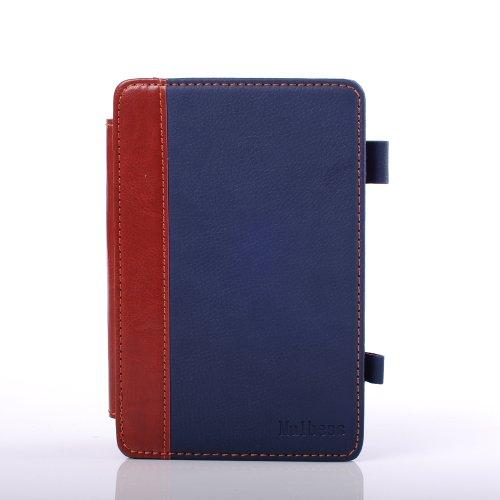 Mulbess Sony PRS-T1 eBook eReader Hüllen Led