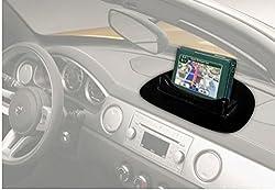 Selna Universal Desk Table Car Dashboard Non-slip Mat Stand Dash Mount Holder for Sony Xperia Z1 Z2 Z1S Z3 - LG G Flex - LG Optimus F7 / F6 / L9 / L90 / L70 Exceed 2 Optimus G Pro / Lite Blackberry Z10 Z30 Q10 Q5 Bold 9900 9930