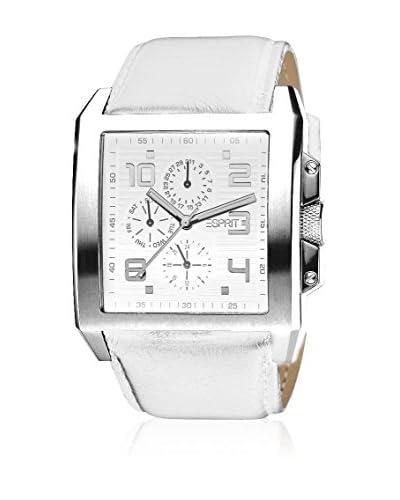 Esprit Reloj de cuarzo Man Tetragon Day  42 mm