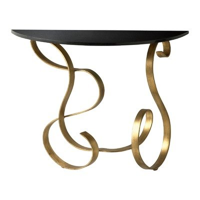 Cheap Cyan Designs 03077 Ribbon Console Table (B005JXF68O)
