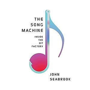 Song Machine Hörbuch