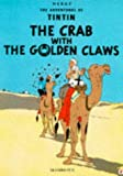 Herge The Crab with the Golden Claws (The Adventures of Tintin)