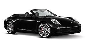 1/12 Porsche 911 Carrera S Cabriolet Radio Remote Control Sport Car RC RTR