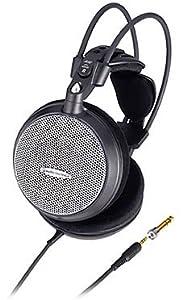 audio-technica エアーダイナミックヘッドフォン [ATH-AD500]
