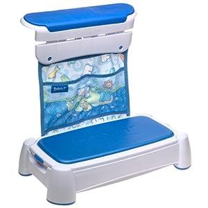 Safety 1st Tubside Kneeler Step Stool 44200 Baby