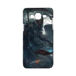 BLUEDIO Designer Printed Back case cover for Samsung Galaxy J1 ACE - G1236