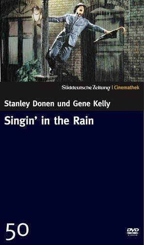 Singin' in the Rain - SZ-Cinemathek