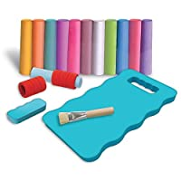 Faber Castell Do Art Outdoor Chalk Art Set from Faber and Castell