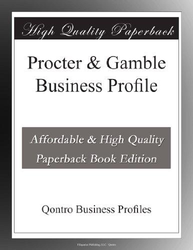 procter-gamble-business-profile