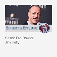 Interview with Jim Kelly  by Ron Barr Narrated by Ron Barr, Jim Kelly