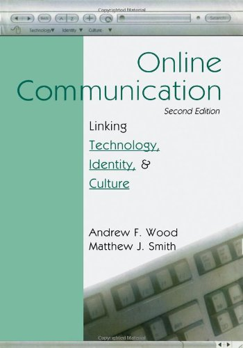 Online Communication: Linking Technology, Identity, & Culture