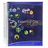 img - for Essential Oils Desk Reference 6th Edition (6th Edition) (1905-07-21) [Spiral-bound] book / textbook / text book