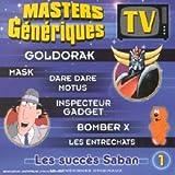echange, troc Compilation - Les Succès Saban Vol 1