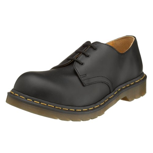 Dr. Martens Original Adult's 1925 5400 Black 10111001 5 Uk Regular