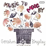 Music to Moog By