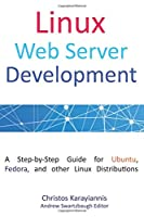 Linux Web Server Development Front Cover