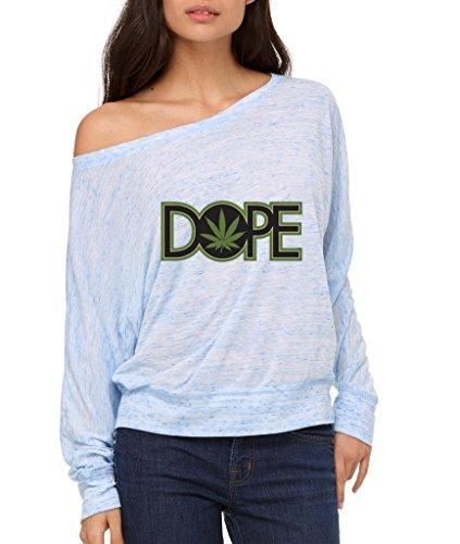 Dope-Pot-Leaf-Long-Sleeve-420-Day-High-Street-Flowy-Shirt-X-Small-Blue-Marble-wr-3