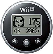 Nintendo Wii U Fit Meter - Negro.