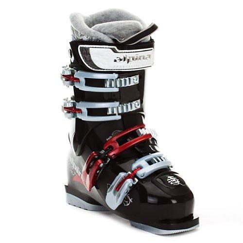 How To Fix Alpina X4 L Womens Ski Boots - u3072nb