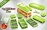 Shopping Redefined Zalak Shopping Redefined Nicer Dicer Plus Multi Chopper Vegetable Cutter Fruit Slicer
