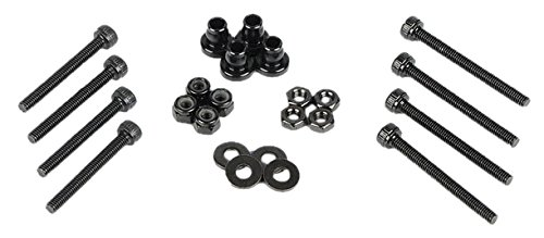 ProLine 606305 Powerstroke SC Universal Shock Mounting Hardware Kit (Proline Pivot Ball compare prices)