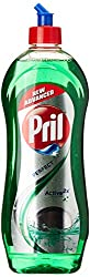 Pril Perfect Active 2X Lime - 750ml (Green)