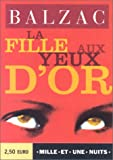 La fille aux yeux d'or
