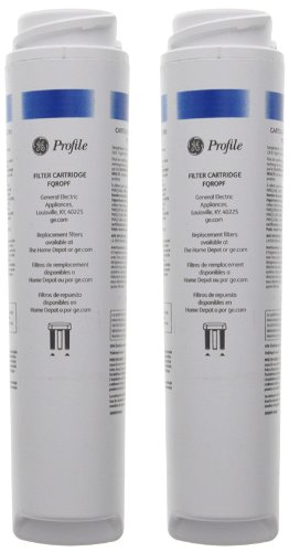 General Electric FQROPF Profile Reverse Osmosis Filters, 2-Pack