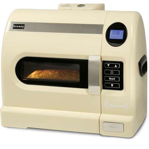 Bready BMCS01 Robot Fully Automatic Baking System