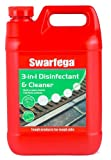 Swarfega 3 in 1 Disinfectant & Cleaner 5L