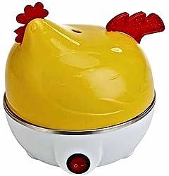 Abs Kitchen Hen Egg Cooker Boiler Steamer Home Machine Egg Boiler