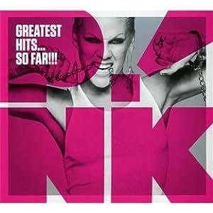 Greatest Hits... So Far!