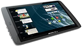 Archos 101 G9 Turbo ICS 250GB 10-Inch Tablet