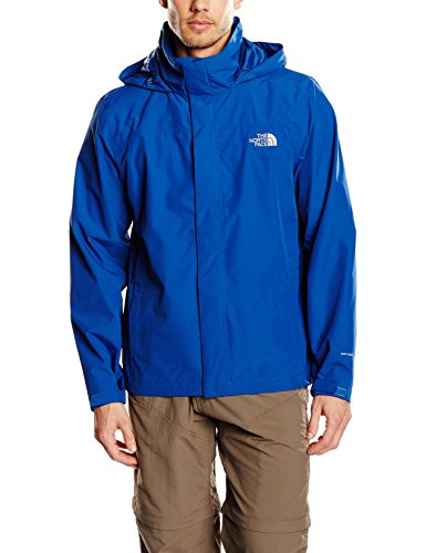 The North Face Giacca Sangro Men's Limoges EU-2X-Large, blu