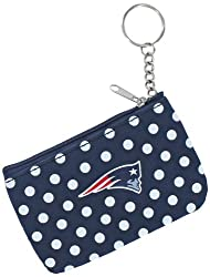 NFL New England Patriots Coin/ID Purse