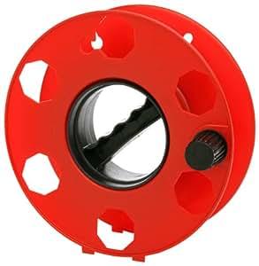 Designers Edge E102 125-Foot Extension Cord Storage Wheel