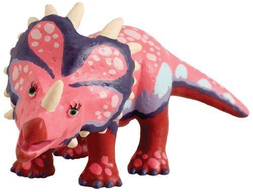 Dinosaur Train Stephie Styracosaurus