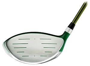 Nextt Golf Green Monster XL 520 CC Driver