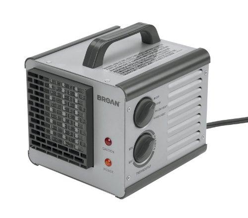 Broan-Nutone (6201) Big Heat Heater front-455502