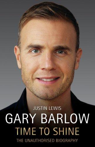 Justin Lewis - Gary Barlow: Time to Shine
