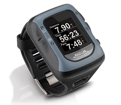 Magellan Switch Crossover GPS Watch