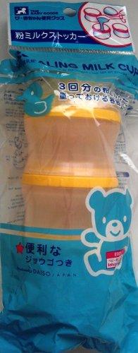 Milk Powder Dispenser - Ideal For Mom