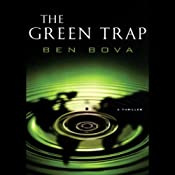 The Green Trap | [Ben Bova]