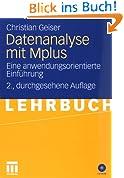 Datenanalyse mit Mplus: Eine anwendungsorientierte Einführung