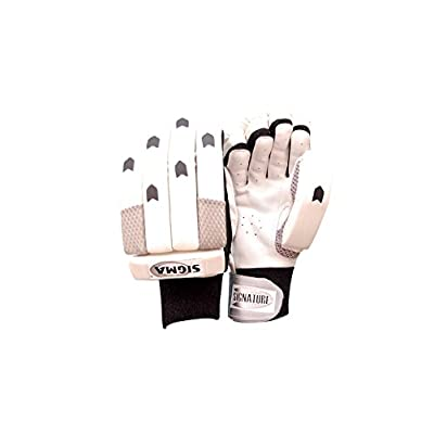 Sigma Signature Batting Gloves