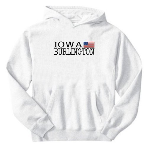 Burlington Sweatshirt