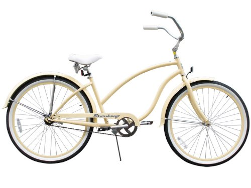 Chief Cruiser Bicycle Firmstrong Women's 26